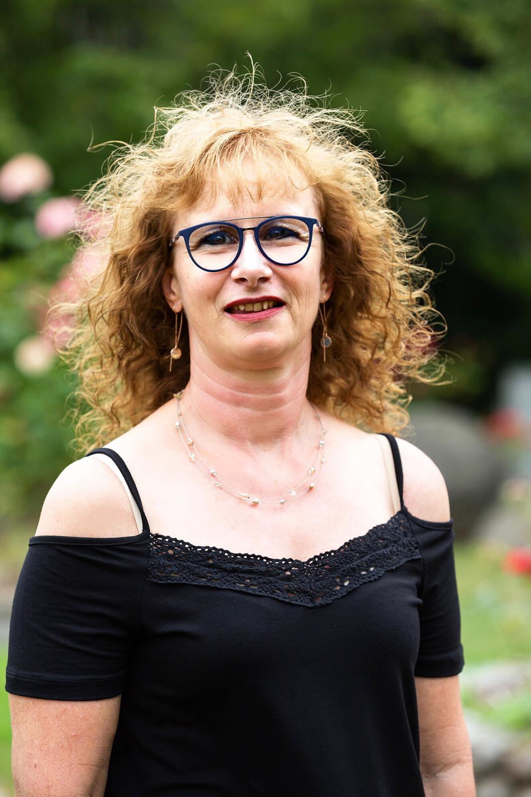 Birgit Geiges
