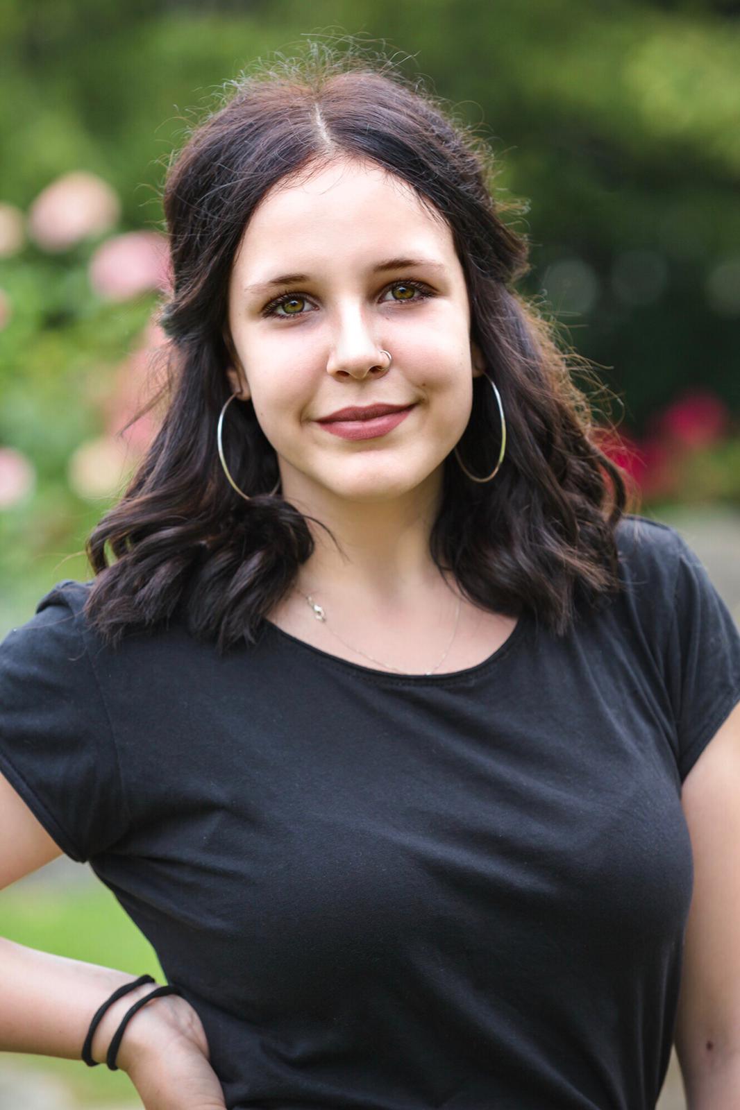 Vanessa Weiss